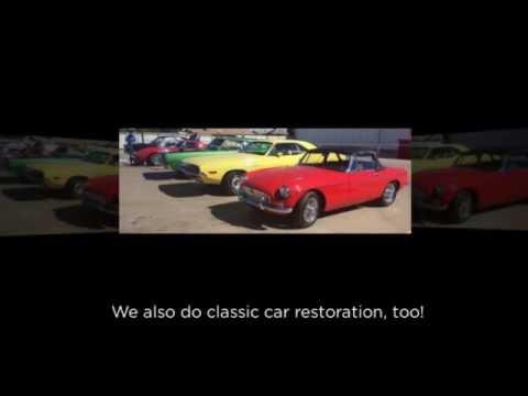 Auto rv detailing service yuma az auto body repair daves auto detailing 928 783 4055
