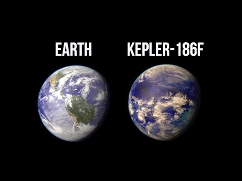 Scientists Discover Another Earth || Have We Discovered Earth 2.0?