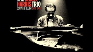 Barry Harris Trio 1976 - Like Someone in Love