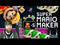 100 Mario 5 Lives Expert Challenge [#02]