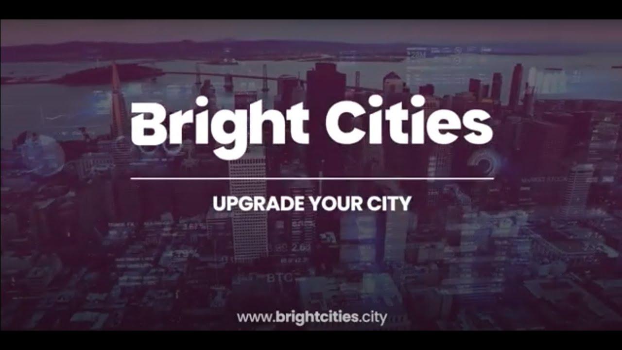 Conheça a Bright Cities