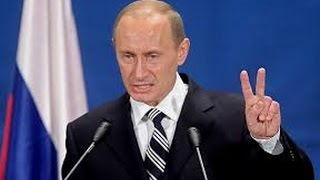 Камеди батл с В.В.Путиным