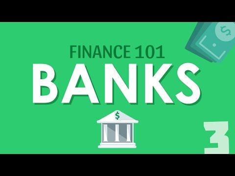 03. Finance 101 - Banks - Saqiful Alam (Lecturer, NSU) [HSC | Admission]