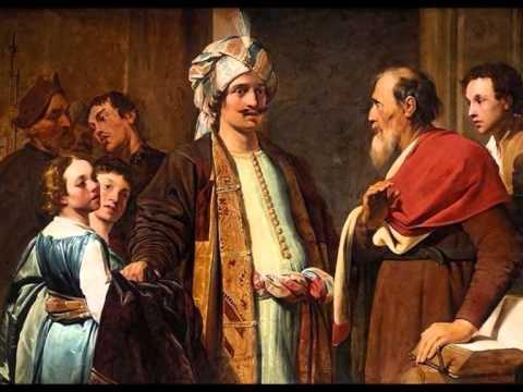 The Old Testament Prophets # 15 - Elijah - Elisha Part 2 ...