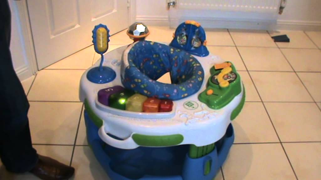 leapfrog learn and groove activity station review noises sounds rh youtube com