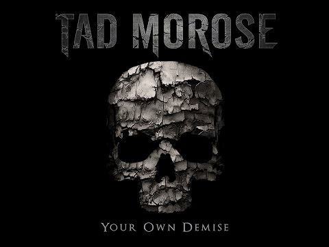 Tad Morose - Your Own Demise - Official Video FULL-HD