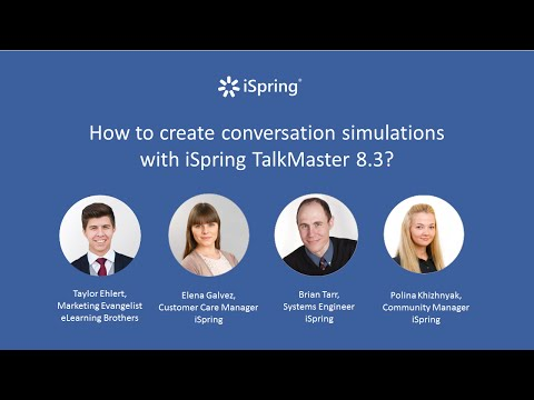 How to Build a Conversation Simulation to Practice Communication Skills