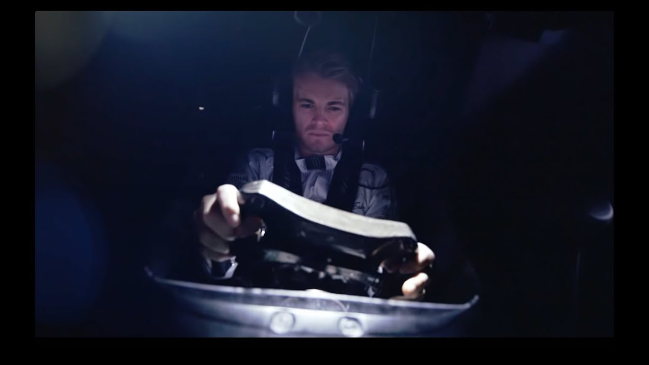 Nico Rosberg: Road to 2015 - Episode 4 - The Sport That Never Sleeps...