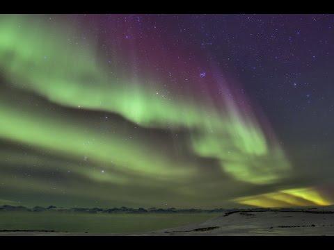 Polar Lys 2016