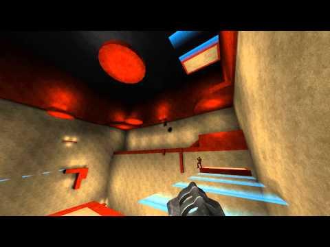 Quake 3 DeFRaG: TT-opc2-enter.1xpreshot-smok1e-tel-1 2rox