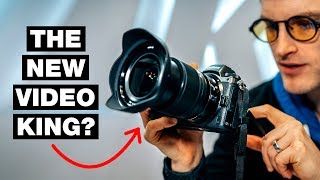 Best Nikon Camera for Video? Nikon Z6 Review