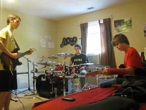 Rock/Blues Improv Jam Sesh