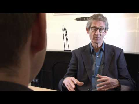 Interview with Prof. Wiebe Bijker about the research master Cultures of Arts, Science and Technology