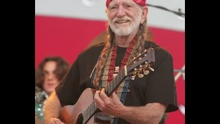 How to play On The Road Again by Willie Nelson on guitar by Mike Gross
