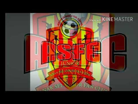 ASFC JUNIOR - gempak selangor game Klang