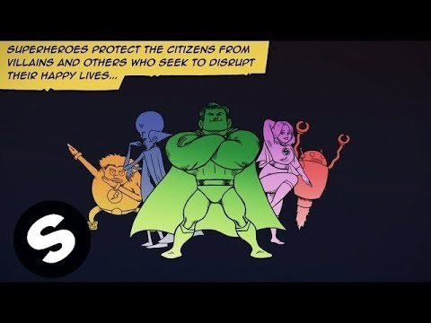 Laidback Luke x Florian Picasso ft. Tania Zygar - With Me (Official Music Video)