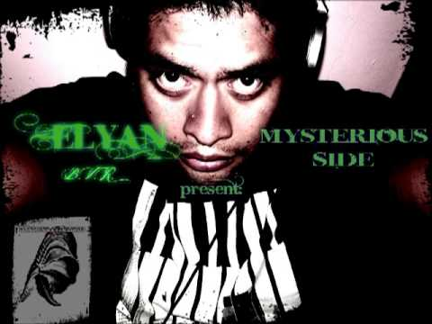 MINIMAL TECH ELYAN PRESENT: MYSTERIOUS SIDE (dj set) B.V.R ((Black Violet Records))