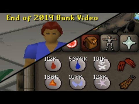 I MADE SO MUCH MONEY (2020 Bank Is HUGE)
