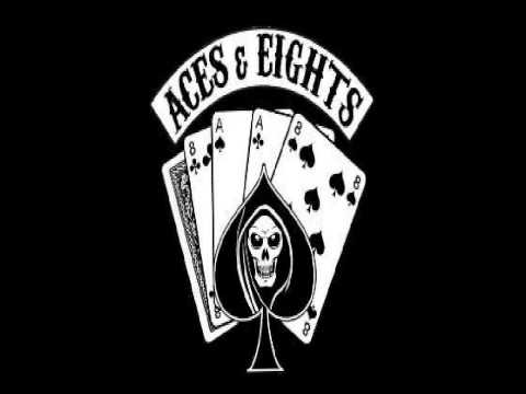 TNA  Aces & Eights theme song ver. Chilpmunk