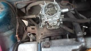 видео Бензонасос на ВАЗ 2109 (карбюратор): замена и ремонт своими руками, признаки неисправности