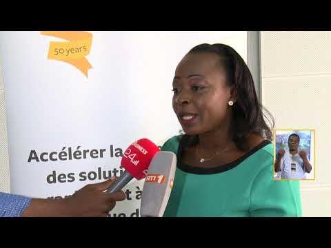 NOEL DOUREY, message de paix pour la Côte d'ivoire! from YouTube · Duration:  1 minutes 46 seconds