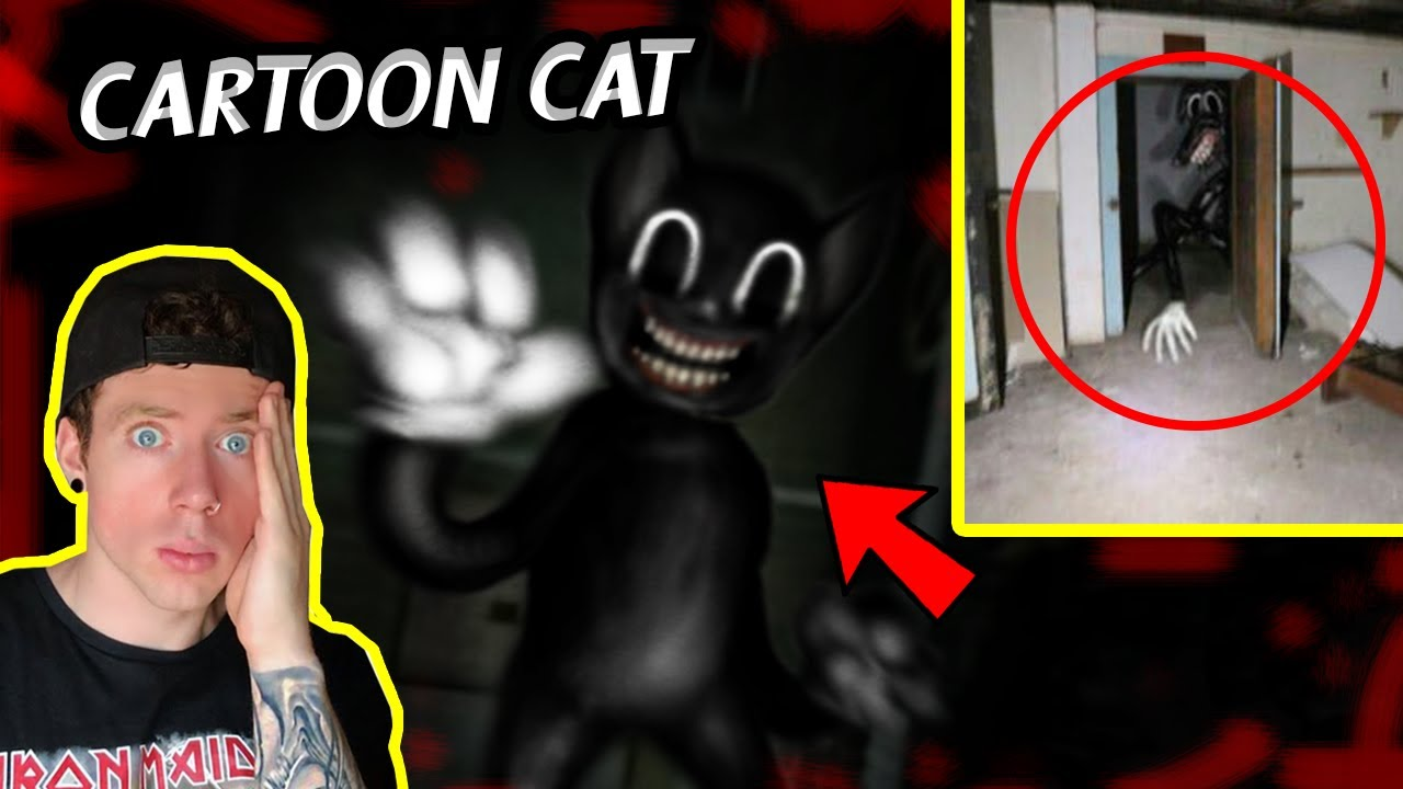 El Misterio De Cartoon Cat Que Pasa Si Lo Encontras Youtube
