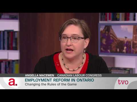 Labour Reform in Ontario
