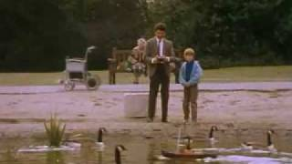 Download Mr Bean - Episode 5 - _The Trouble With Mr Bean_ Part 3.mp4 MP3 song and Music Video