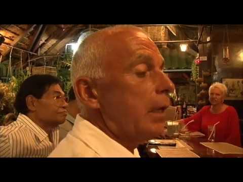 Passer sa retraite en Thaïlande, du rêve à la réalité - Reportage