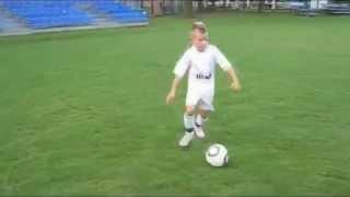 Lộ clip Ronaldo quay con trai bằng IPHONE 6