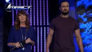 dixie carter puts it all on the line gfw vs tna for full control sep 2 2015
