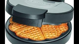 CLATRONIC Waffle Maker WA3492, Clatronic WA 3491 Waffle maker