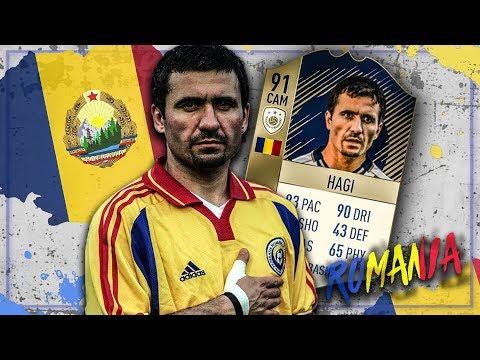 FIFA 18 | PRIME ICON Hagi SQUADBUILDER Battle 😲 Vs Gamerbrother🔥🔥