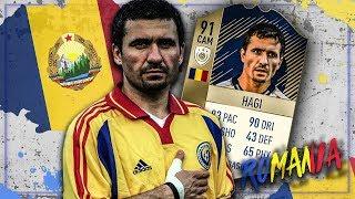 FIFA 18   PRIME ICON Hagi SQUADBUILDER Battle 😲 Vs Gamerbrother🔥🔥