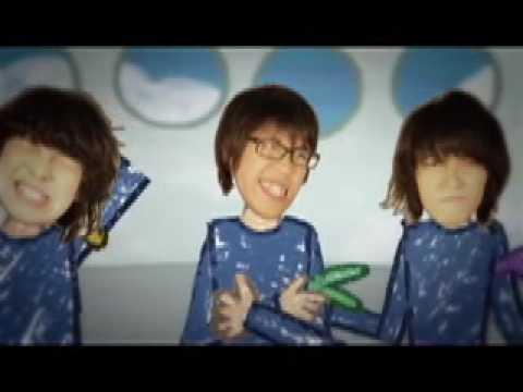 おとぎ話 - GALAXY(PV)