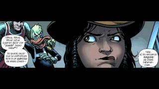 Marvel Zombies V (3 de 5) (esp)
