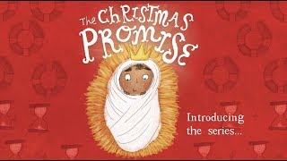 Introducing The Christmas Promise Series