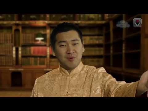 Steven's Chinese Idiom Stories (Episode 7) The Great Journey of Xuan Zang