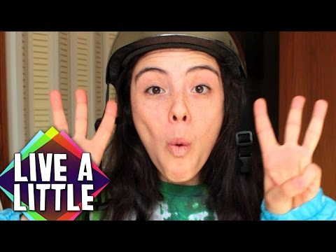 """Candace's """"50 Facts About Me"""" 