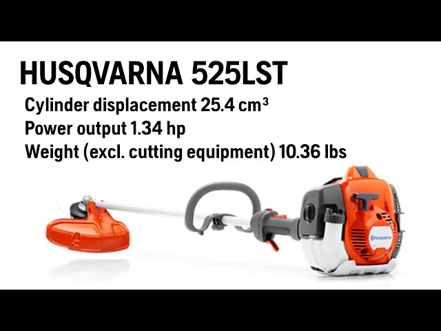 Husqvarna Trimmer, Brush cutter | Evergreen Mowers Lynnwood