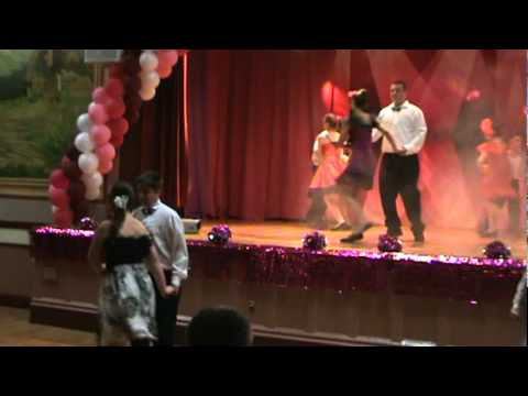 So ,St Stan's,You Think You Can Dance St Stanislaus Kostka Catholic Academy 14  Cha Cha
