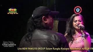 Live NEW FAMILYS GROUP Edisi Ciea Bogor 19 April 2019