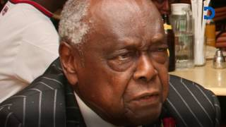 Kenya's first AG Charles Njonjo turns 99: Why he married at the age of 52