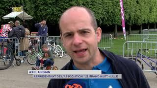 Yvelines | Rambouillet : Un avant-goût du Tour de France