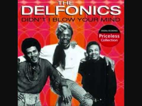 the delfonics break your promise