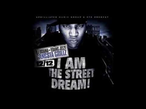 YOUNG JEEZY(Audio)(Explicit)  I'm Tellin' Ya feat  Roscoe & Lil Pewee PRODUCED BY SYMPHONY