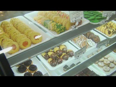 Sorrento Sweets