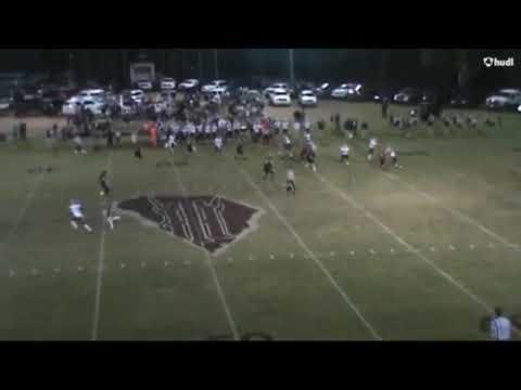SCISA Class 1A Semifinals - Thomas Heyward Academy vs. Carolina Academy (Lake City)