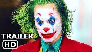 CORINGA Teaser Trailer Brasileiro LEGENDADO (2019) Joaquin Phoenix