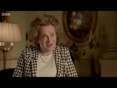 Harry and Paul - 40 Minutes - Margaret Thatcher